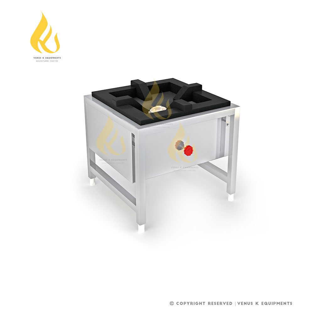 Gas Cooking Equipment Archives - Venus K Equipments