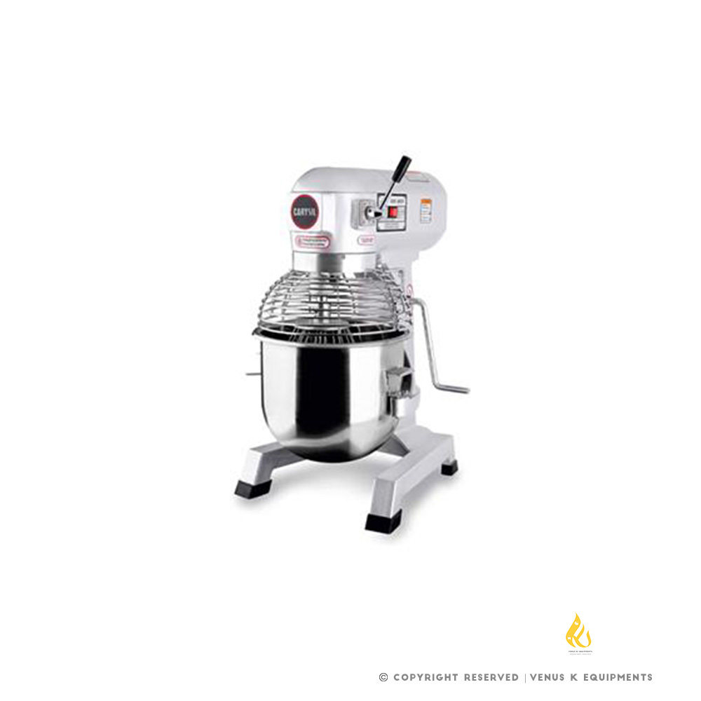 Planetary Food Mixer (series) - Venus K Equipments