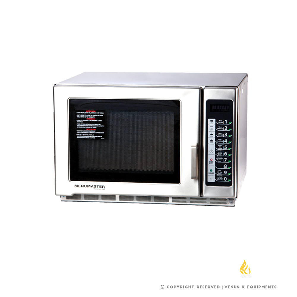 Commercial Kitchen Equipment Manufacturer - Consultant - Venus K ...