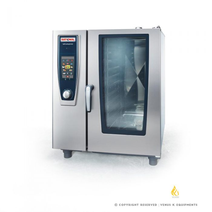 Rational Convection Oven
